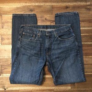 • Men's Levi's 559 Jeans •